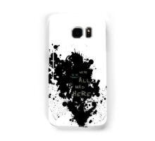 Cheshire Cat - Alice in Wonderland Samsung Galaxy Case/Skin