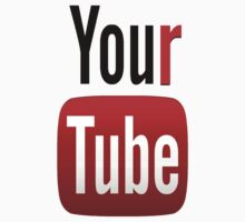 YourTube - Have it your way! by YourTubeGER