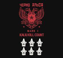Cherno Alpha Kaiju Kills Unisex T-Shirt