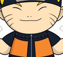 Hello Ninja Sticker
