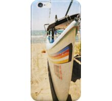 Lake Michigan Sailboat iPhone Case/Skin