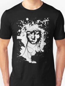 Faces One. Unisex T-Shirt