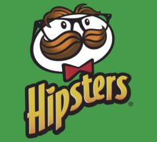 Hipsters Logo by logotrips