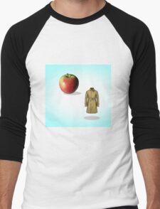 Apple and Mac Men's Baseball ¾ T-Shirt