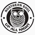 Northern Soul by Ollie Mason