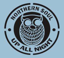 Northern Soul Baby Tee