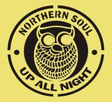 Northern Soul Kids Tee