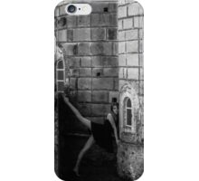 The walls of Cybele iPhone Case/Skin