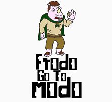 frodo go to modo T-Shirt