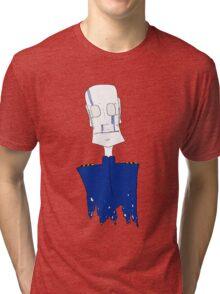 Blue Admiral Tri-blend T-Shirt