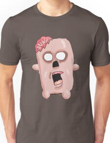 Zeb the Lil Zombie  Unisex T-Shirt