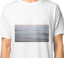 Emerald Beach sunset Classic T-Shirt