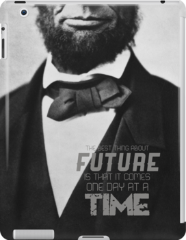 Abe Lincoln's Epic Beard by XIAOdezign