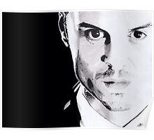 The Consulting Criminal Poster
