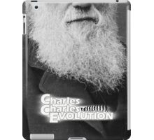 Darwin's favorite game iPad Case/Skin