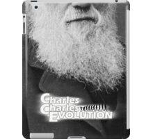 Darwin's favorite game iPad Case/Skin
