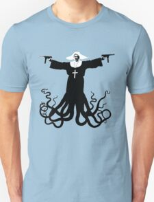 Killer Octo Nun ( aka World Peace) T-Shirt