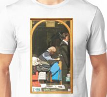 Getting tailored Unisex T-Shirt