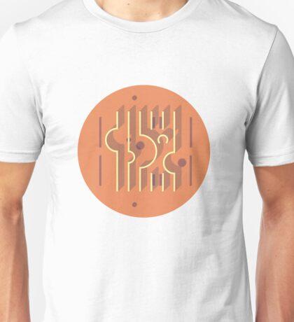 Sonsbeek Pavilion - Aldo Van Eyck Unisex T-Shirt