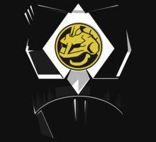 Black Poké Ranger - Movie Style by SnippyFox