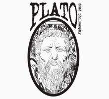 Dead Philosophy-PLATO by Anister