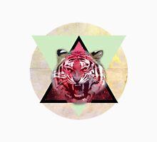 Tiger Portrait Unisex T-Shirt