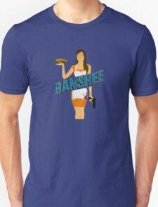 Banshee - Carrie Hopewell Unisex T-Shirt