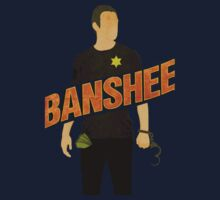 Banshee - Lucas Hood Kids Clothes