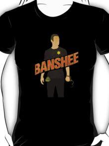 Banshee - Lucas Hood T-Shirt