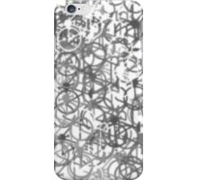 Soft Cycle Shades Of iPhone case iPhone Case/Skin