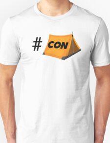 #ConTENT Unisex T-Shirt