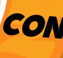#ConTENT Sticker