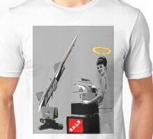 arms dealer Unisex T-Shirt