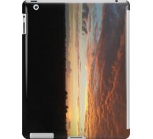Yorkshire Sunset iPad Case/Skin