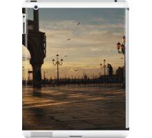 Charming sunrise iPad Case/Skin