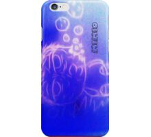 mimio in the icy sea iphone case iPhone Case/Skin