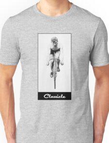 Classicle Cyclists T-Shirt Unisex T-Shirt