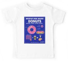 Donuts Kids Tee
