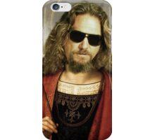 Saint Dude iPhone Case/Skin