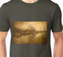 The Canal Basin Unisex T-Shirt