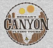 Beggars Canyon Tours by DoodleDojo