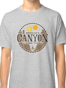 Beggars Canyon Tours Classic T-Shirt