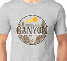Beggars Canyon Tours Unisex T-Shirt