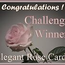 ELEGANT ROSE CARDS winner banner by bubblehex08