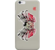 Re-Expendables iPhone Case/Skin