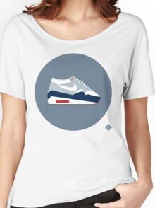 AM1 Greystone Women's Relaxed Fit T-Shirt