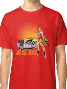 5th Element Classic T-Shirt