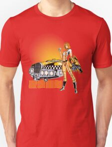 5th Element Unisex T-Shirt
