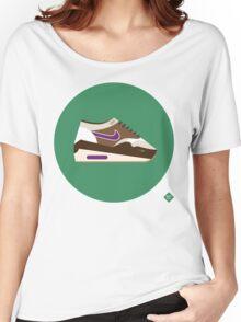 AM1 Atmos Viotech Women's Relaxed Fit T-Shirt