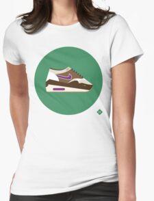 AM1 Atmos Viotech Womens Fitted T-Shirt